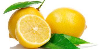 Citron proti akné
