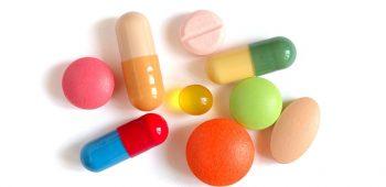 Akné antibiotika